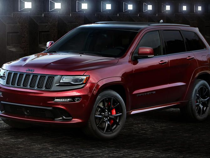 Holy Hellcat: Jeep CEO confirms mega-powerful Grand Cherokee in 2017