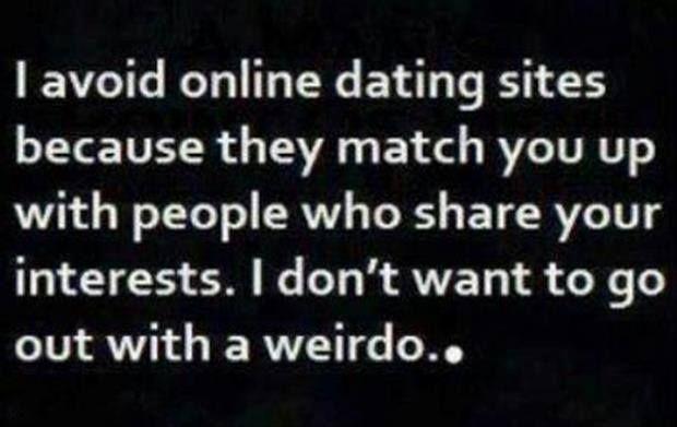 vittigheder om internet dating sites google chrome hook up