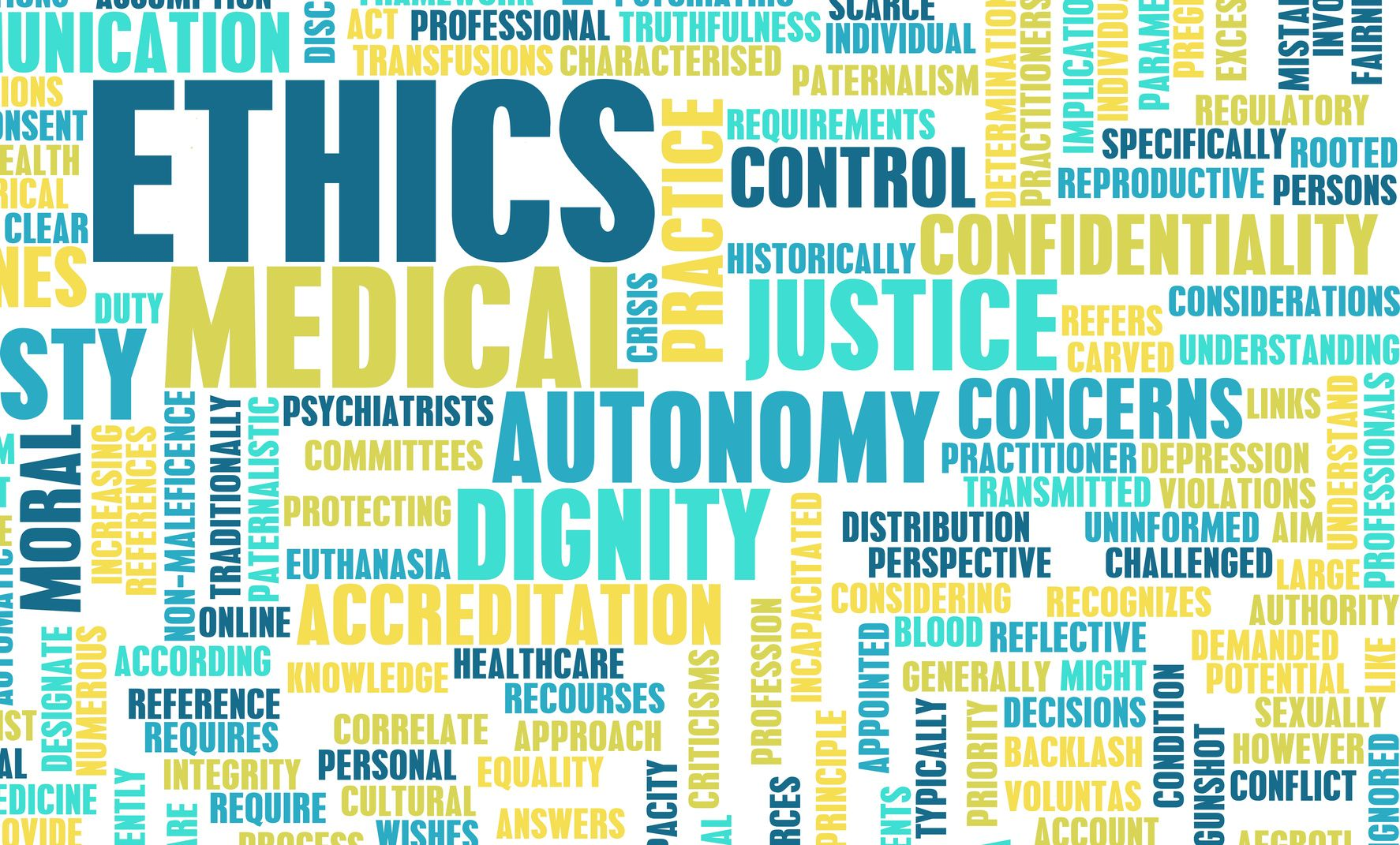 nonmaleficence in nursing Chapter 3 nonmaleficence and beneficence love and kindness are never wasted they always make a difference —barbara de angelis points to ponder 1 how does the principle of nonmaleficence affect the healthcare.