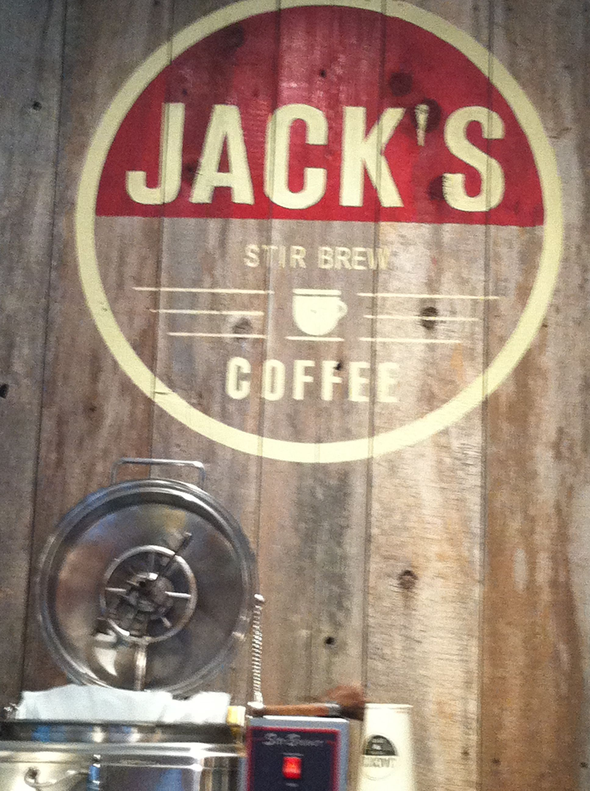 Jack's Coffee - Amagansett, NY