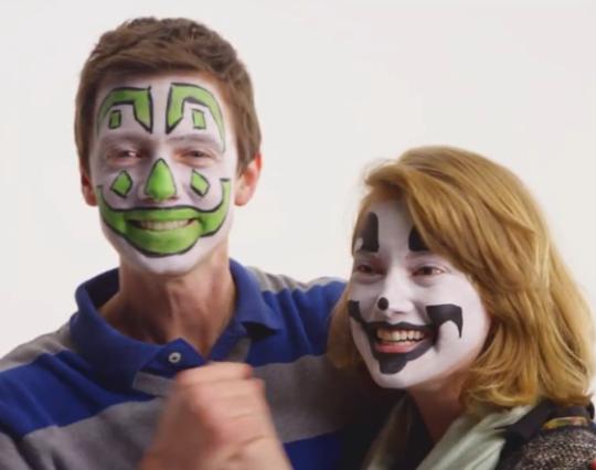 Online-Dating für Clowns Bester Online-Dating barcelona