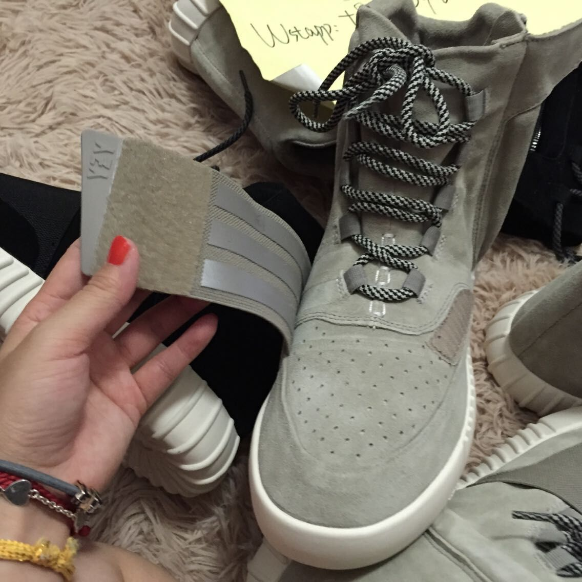 sports shoes 036ae e7b68 Pin by Shine Wang on Yeezy 750 Boost | Adidas sneakers ...