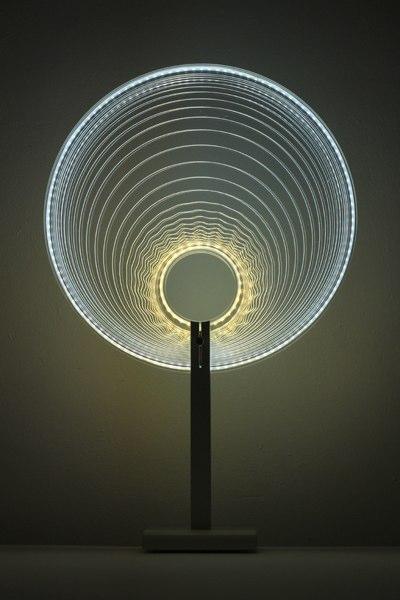 Thanks For The Sun Series Arnout Meijer Light Sculpture Lamp Lights