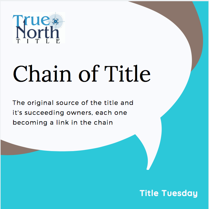 Pin By True North Title On Title Insurance Title Insurance Best