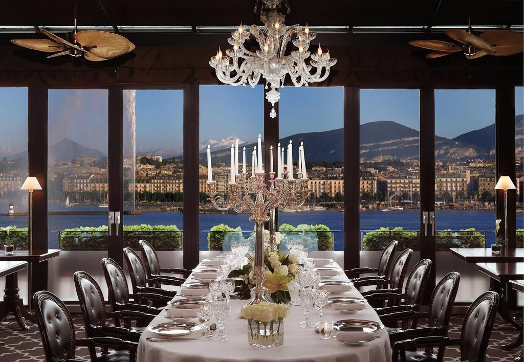 Hotel d'Angleterre, Geneva, Switzerland - Booking.com
