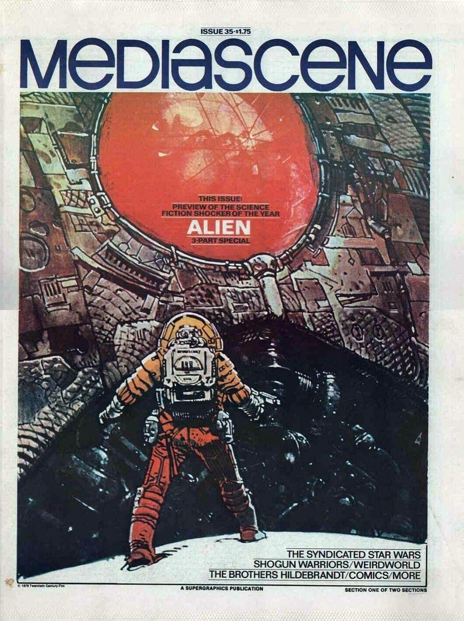 Alien 1979 Movie Art Ellen Ripley Sigourney Weaver FRAMED CANVAS PRINT Toile