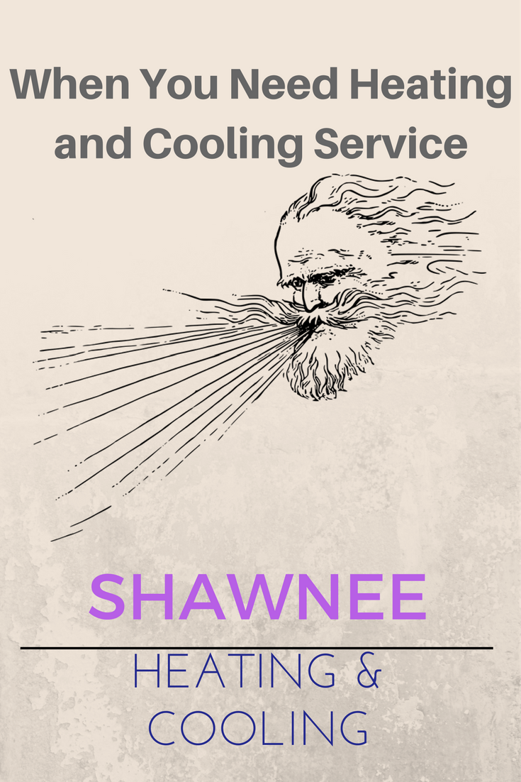 Call Shawnee Heating Cooling At 913 492 0824 When You Need Work