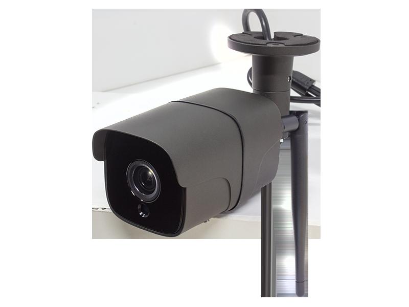 Pr179hjasdm J ネットワークカメラ 防犯カメラ 無線