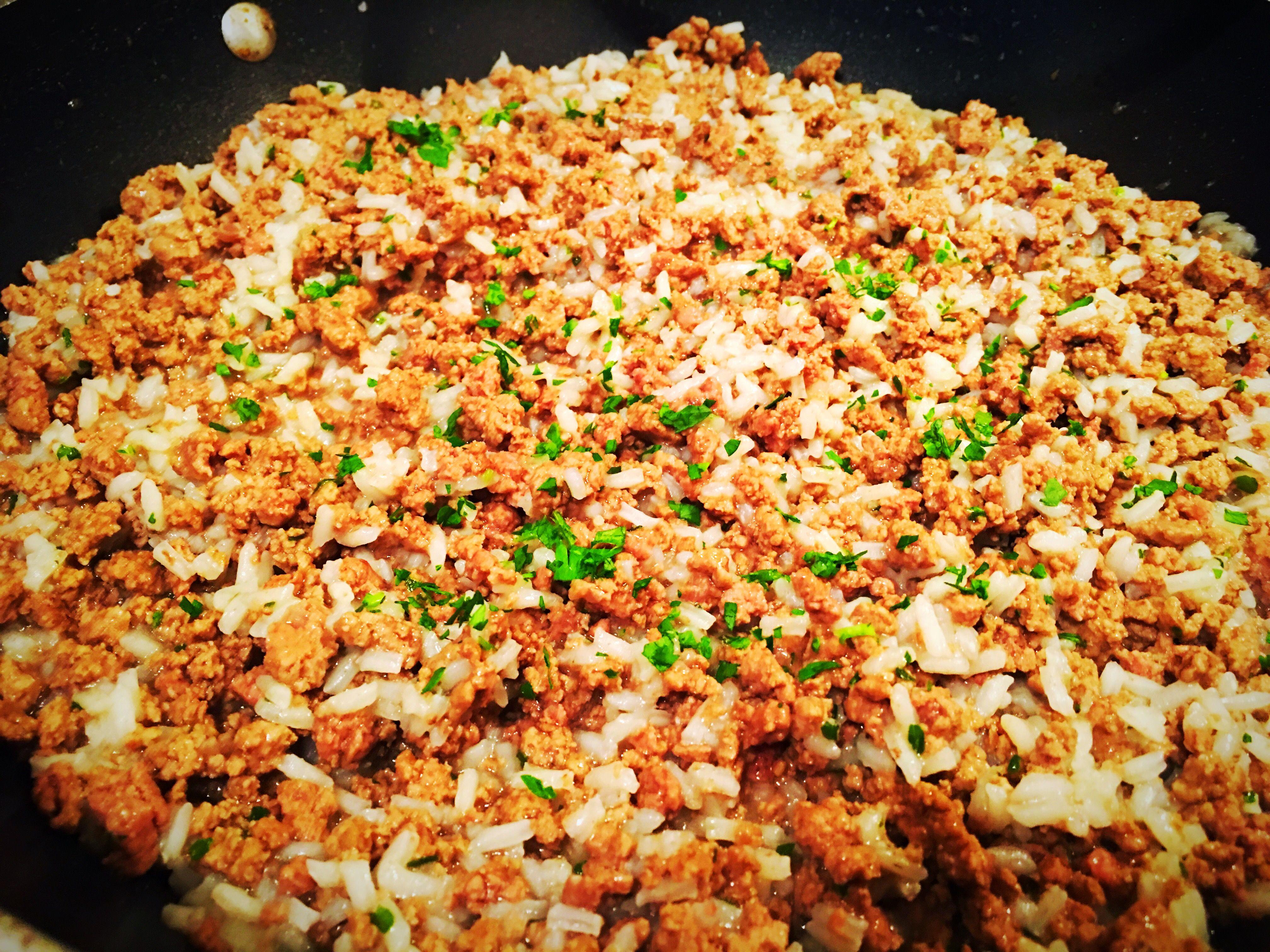 Puppy Chow Organic Beef Rice Homemade Dog Food Duke Of