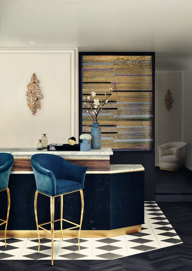 Color Trends 2018 Home Interiors by Pantone | Floors