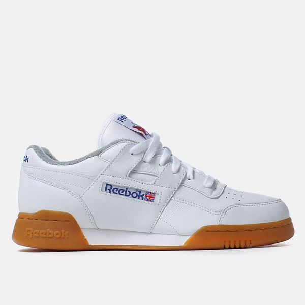 Reebok Blanco/reebok Workout Plus R12 Zapatos Blanco/reebok Reebok Royal | Sneakers 16867e