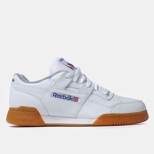 Reebok Workout Plus | Zapatillas, Calzas, Zapatos