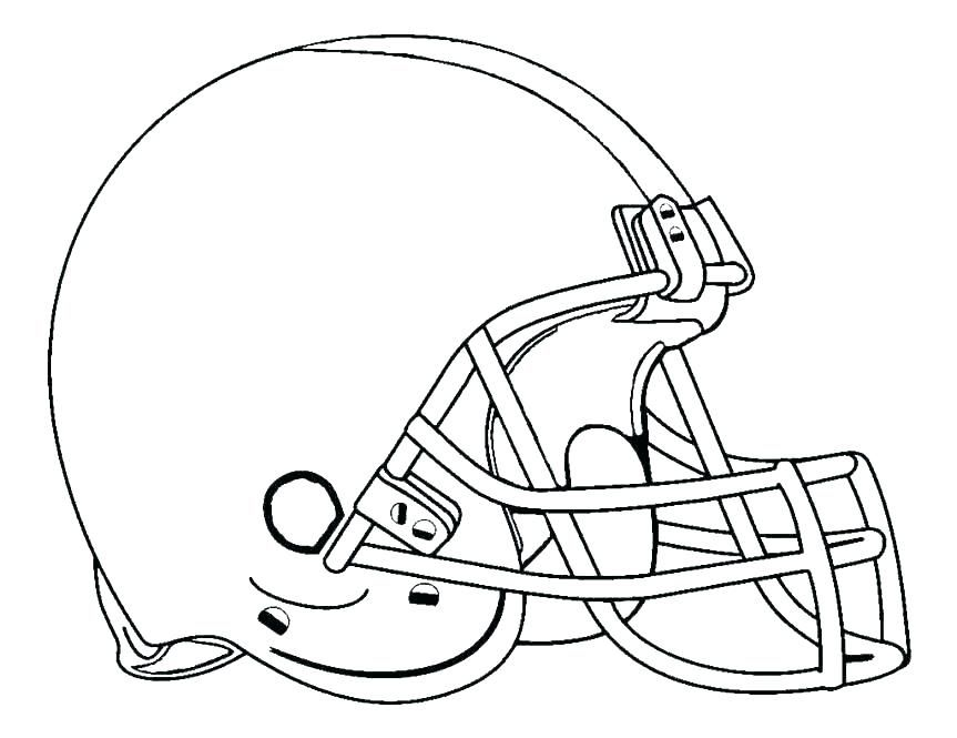 Printable Football Coloring Pages Free Coloring Sheets Football Coloring Pages Football Template Football Helmets