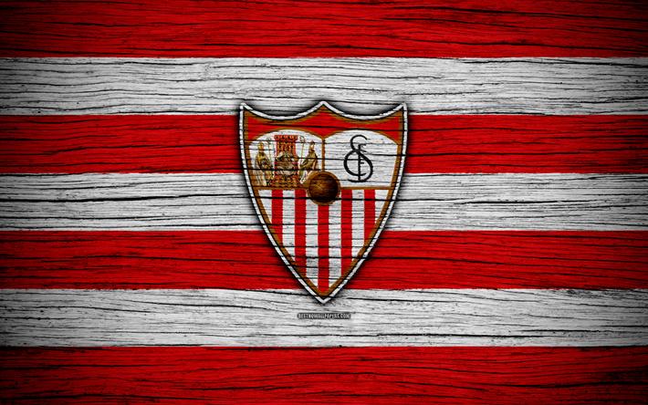 Descargar fondos de pantalla FC Sevilla fdd9f7722ce