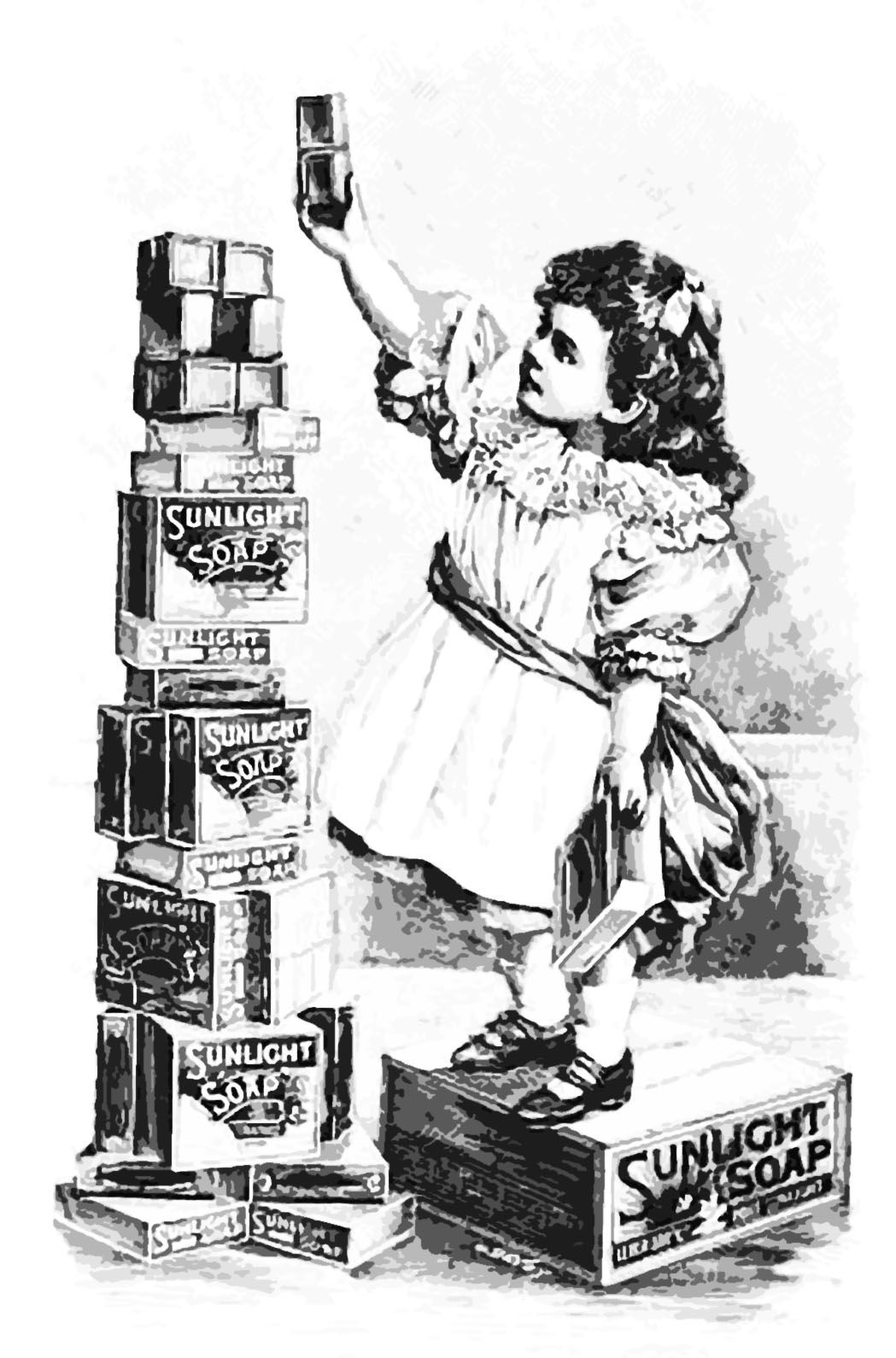 vintage advertisement for soap free coloring page to download on www coloring pages adultscom