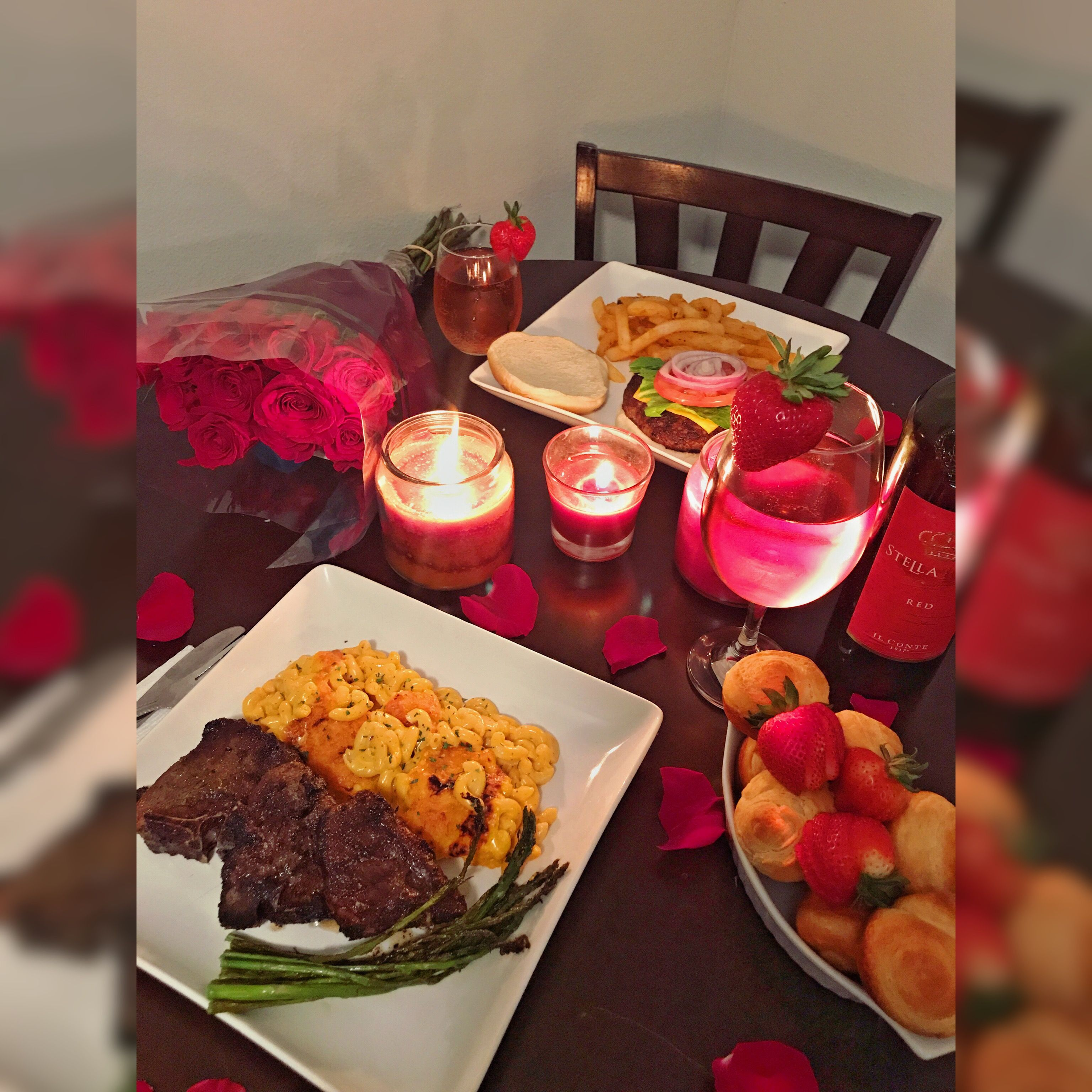 date night ideas stay at home date night pinterest