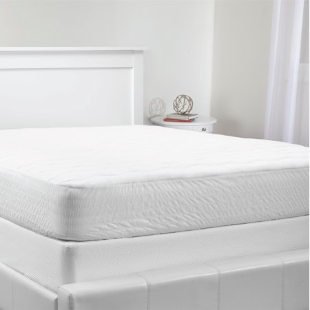 Beautyrest Microfiber Waterproof Mattress Pad in Multiple Sizes