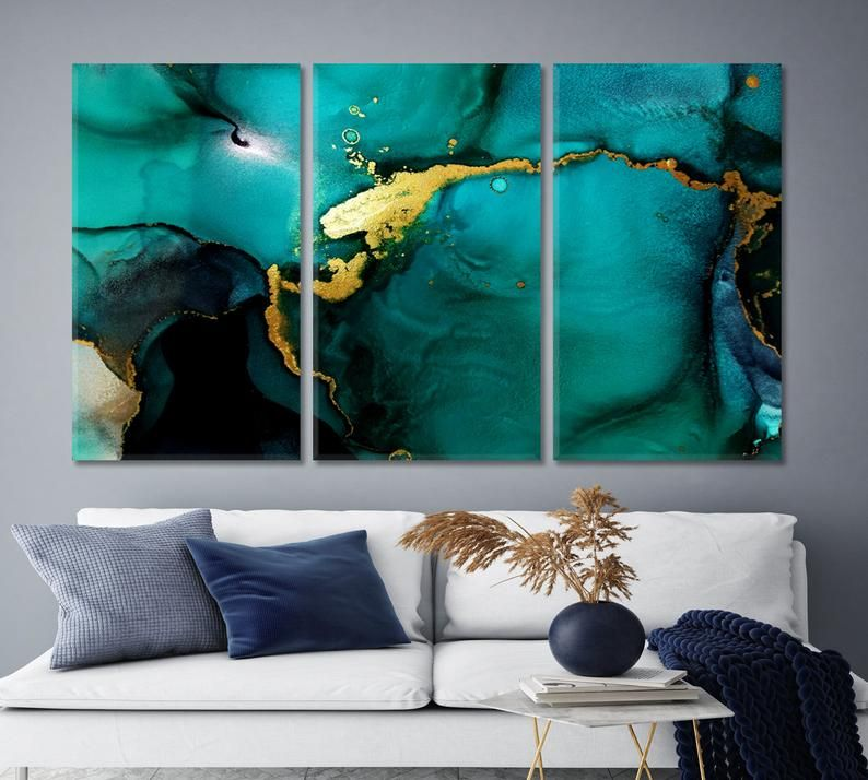 Large Marble Art Marble Canvas Print Beautiful Abstract Art Set Of 5 Modern Wall Decor Large Canvas Art Modern Wall Decor Beautiful Abstract Art Marble Art