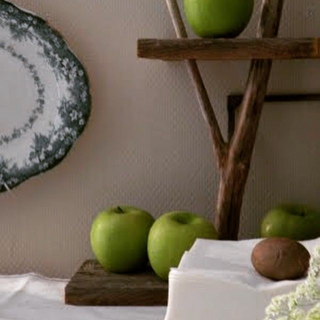 Wabi sabi... apple
