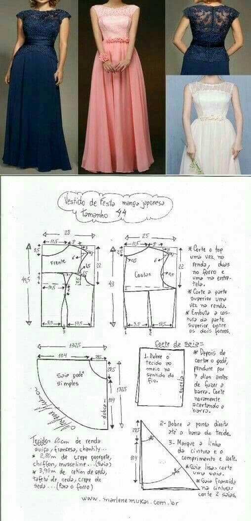 Pin de angi en strihy | Pinterest | Costura, Patrones y Blog de costura