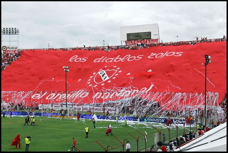 CA Independiente.