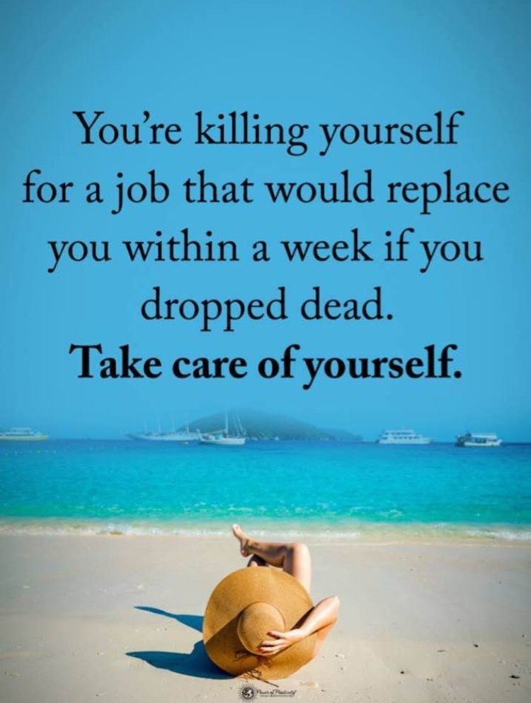 Pin by elsa rivera on quotes take care of yourself