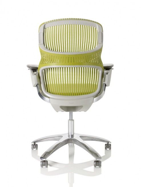 Knoll Generation Chair With Images Chair Office Chair Furniture