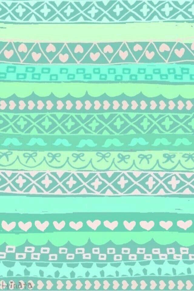 Pin By Jennifer Johnson On Cosas Tribal Print Wallpaper Pattern Wallpaper Print Wallpaper