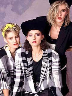 Bananarama Girl Groups Of The 80s Bangles Go Gos Fun Memories