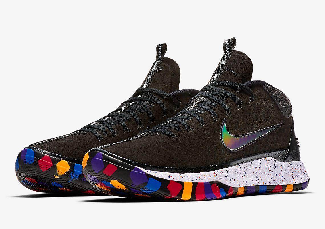 brand new 2a7c0 9e2da Nike Kobe AD BM City Edition Black University Gold Yellow AQ5164-001 Men  Size 12  fashion  clothing  shoes  accessories  mensshoes  a…