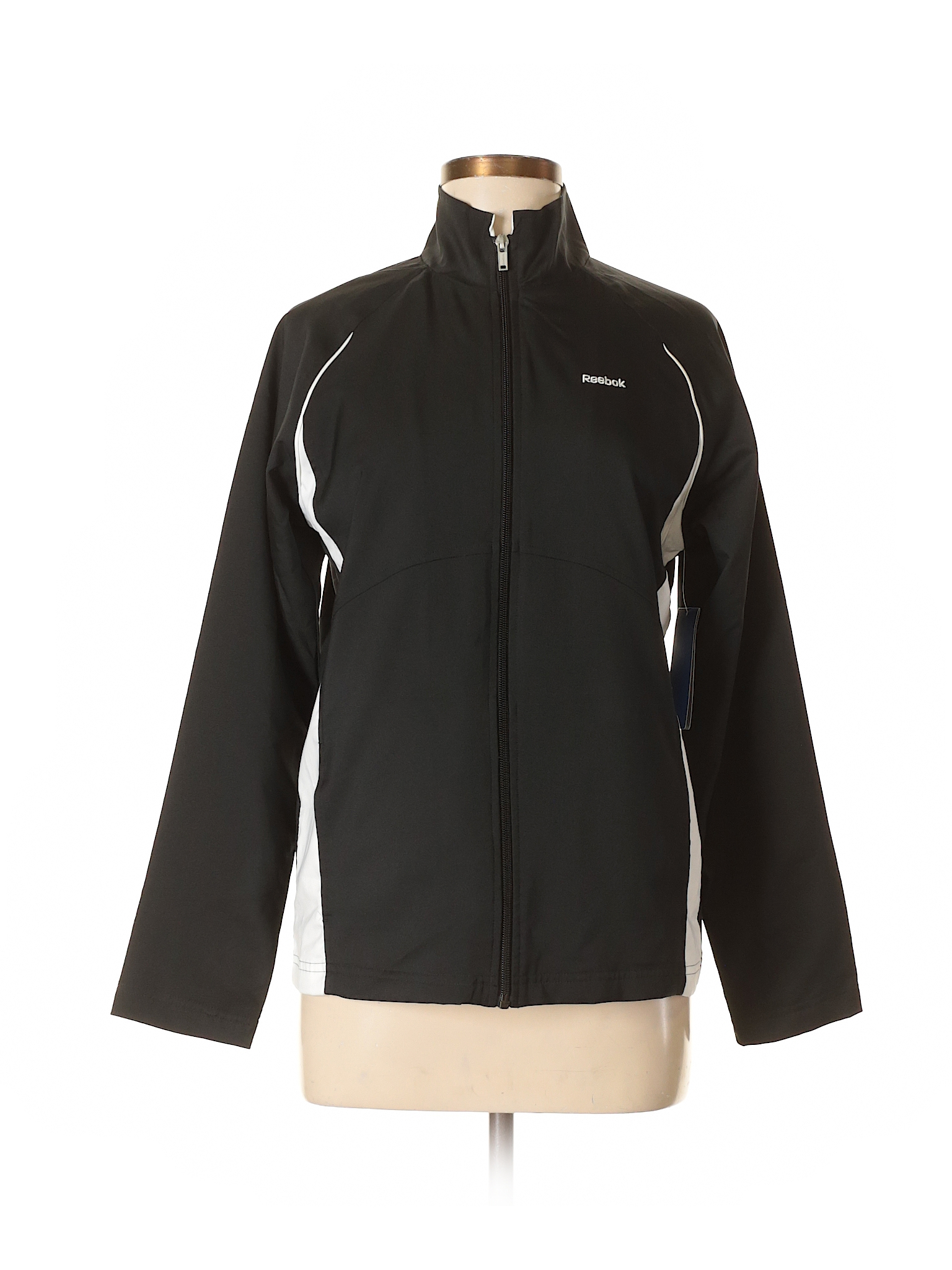 Check It Out Reebok Track Jacket For 13 99 On Thredup Track Jackets Jackets Jackets For Women [ 2048 x 1536 Pixel ]