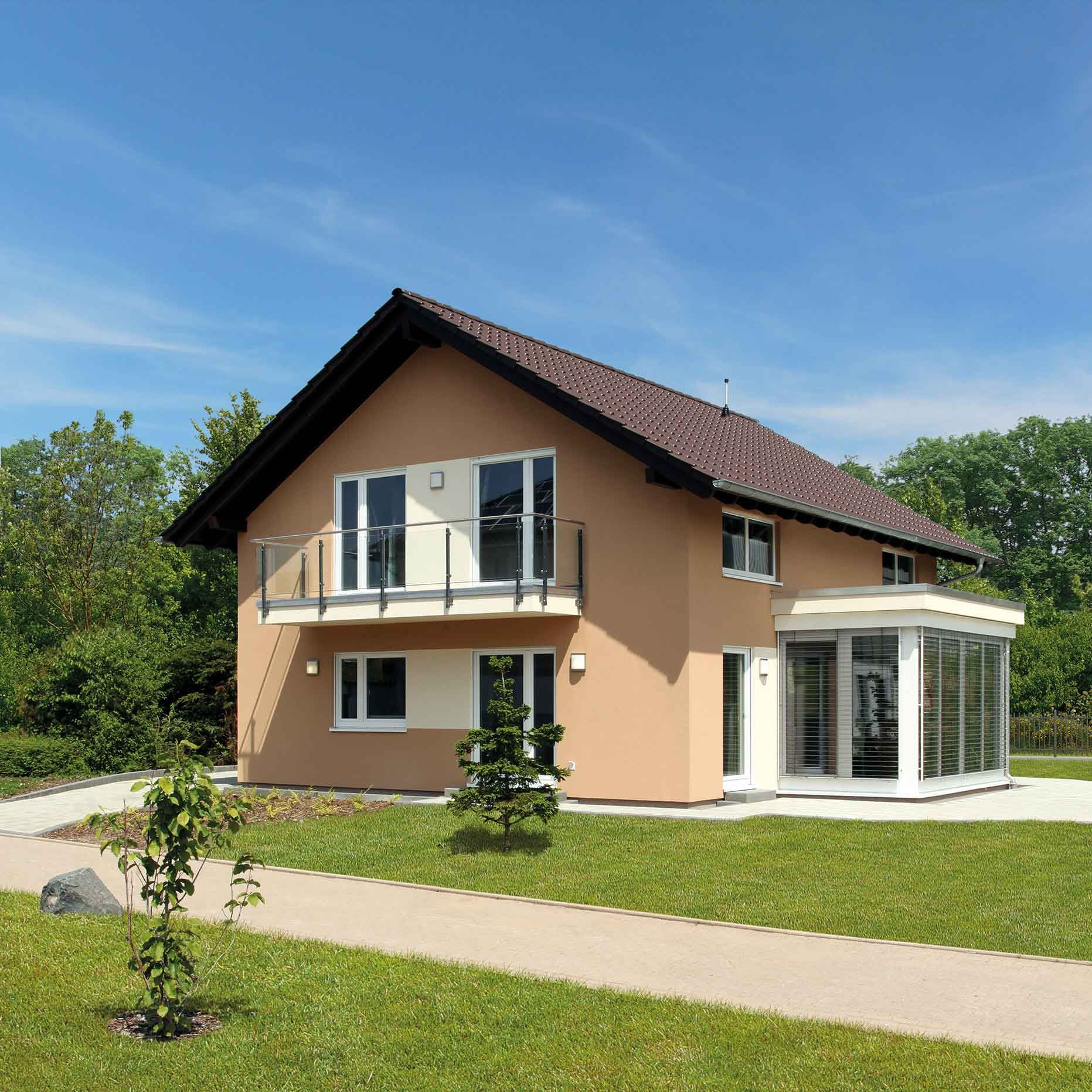 FingerHaus GmbH musterhaus fertighaus immobilien eco