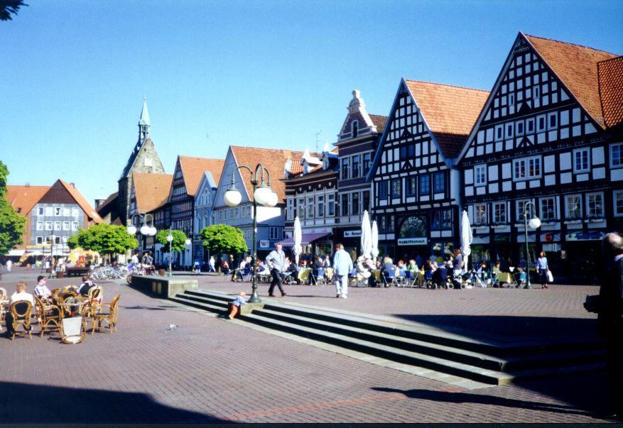 Stadthagen Deutschland
