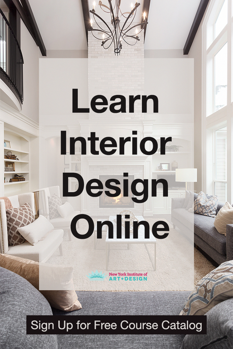 Sign Up And Receive Your Free Course Catalog For Our Licensed Accredited Certified Online Interior Design Interiordesigncareer