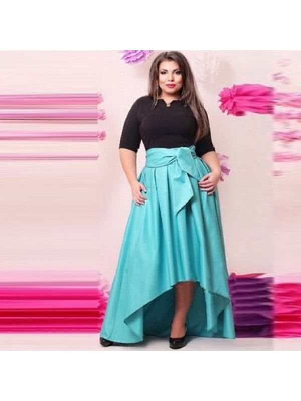 Material Milk Silk   Diva Special Plus Size Collection  e43156b09ace