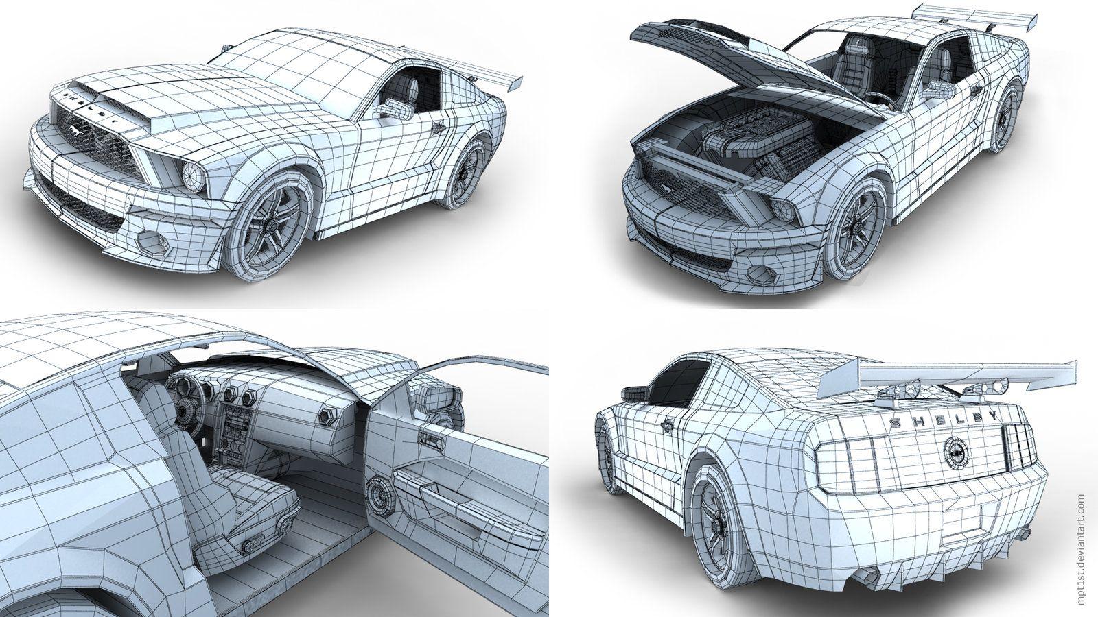 ボード Car 3dcg のピン