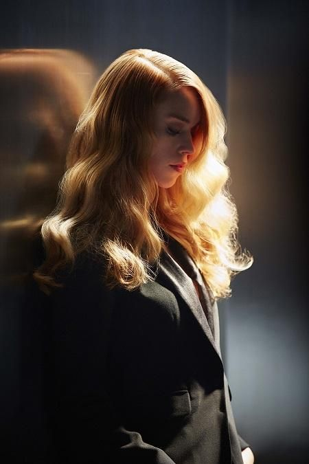 L'Oreal Professional hair trends Autumn-Winter 2013-14