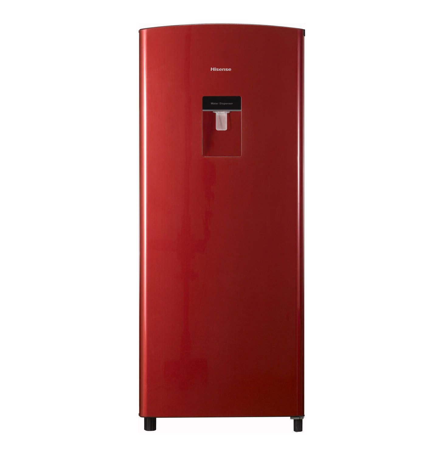Hisense Single Door Fridge With Water Dispenser Single Doors Single Door Fridge Water Dispenser