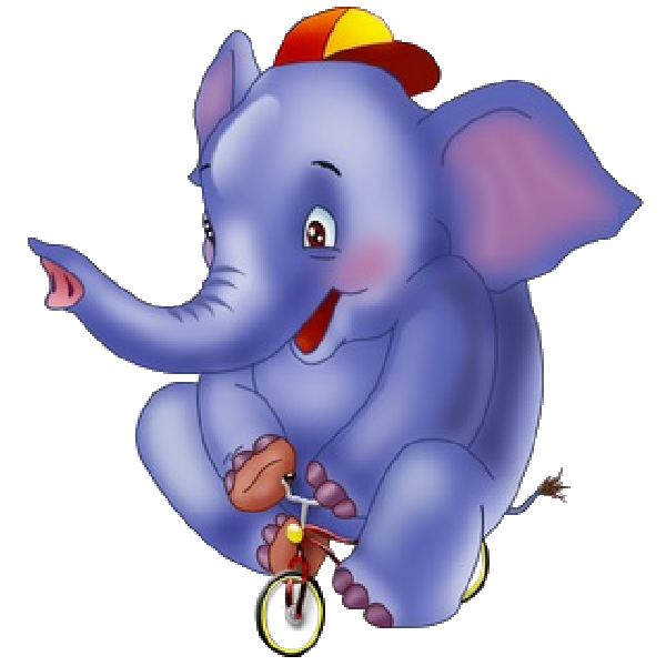 Circus Elephant Cartoon Clip Art Images. All Images Of