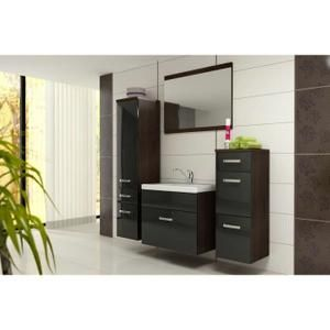 meuble salle de bain bali wenge