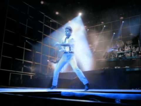 George Michael - Monkey  Gosh <3