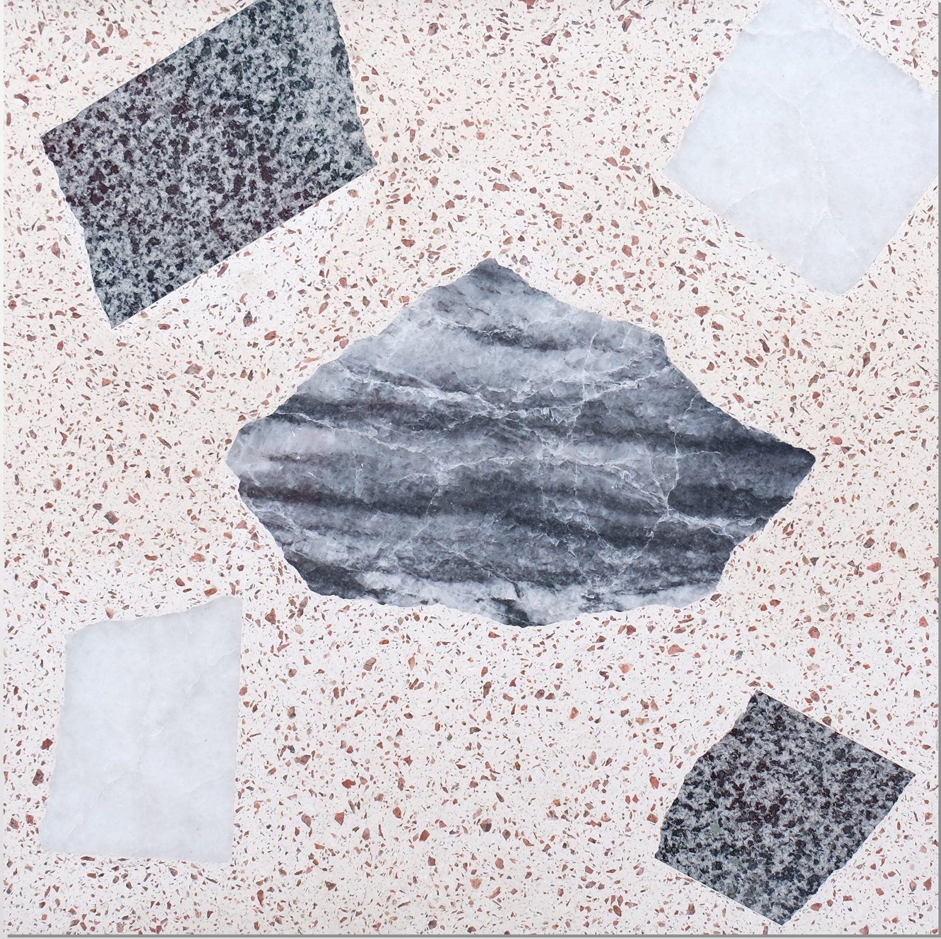 Thanh Tuyen Interior Terrazzo Floor Tile G13 Thanh Tuyen