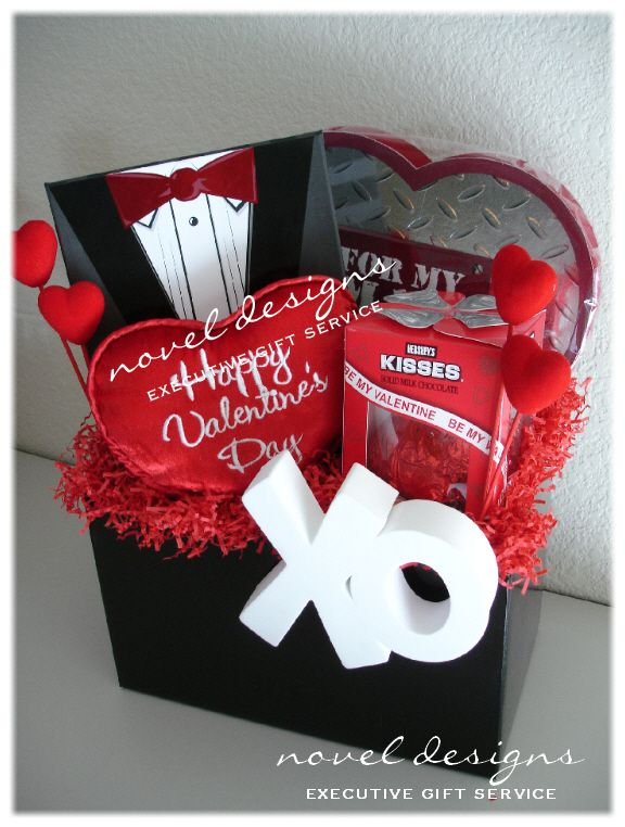 custom for my man gift basket | valentines day gift baskets, gifts, Ideas
