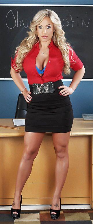 Olivia Austin Linwood Pinterest Belle Mini Skirts