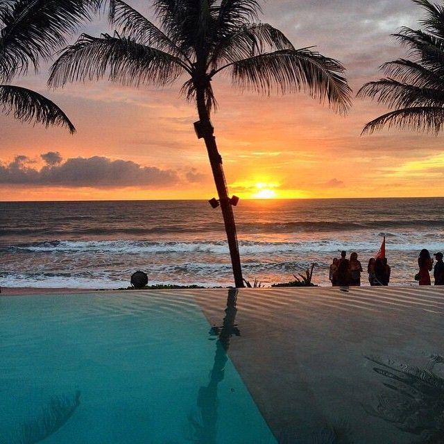 Potato Head Beach Club, BALI #potatoheadbeachclub #potatohead #bali #seminyak #Indonesia #beach #beachclub #summer #sunset #love