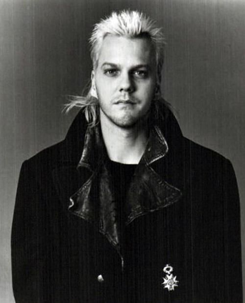 Image result for kiefer sutherland the lost boys