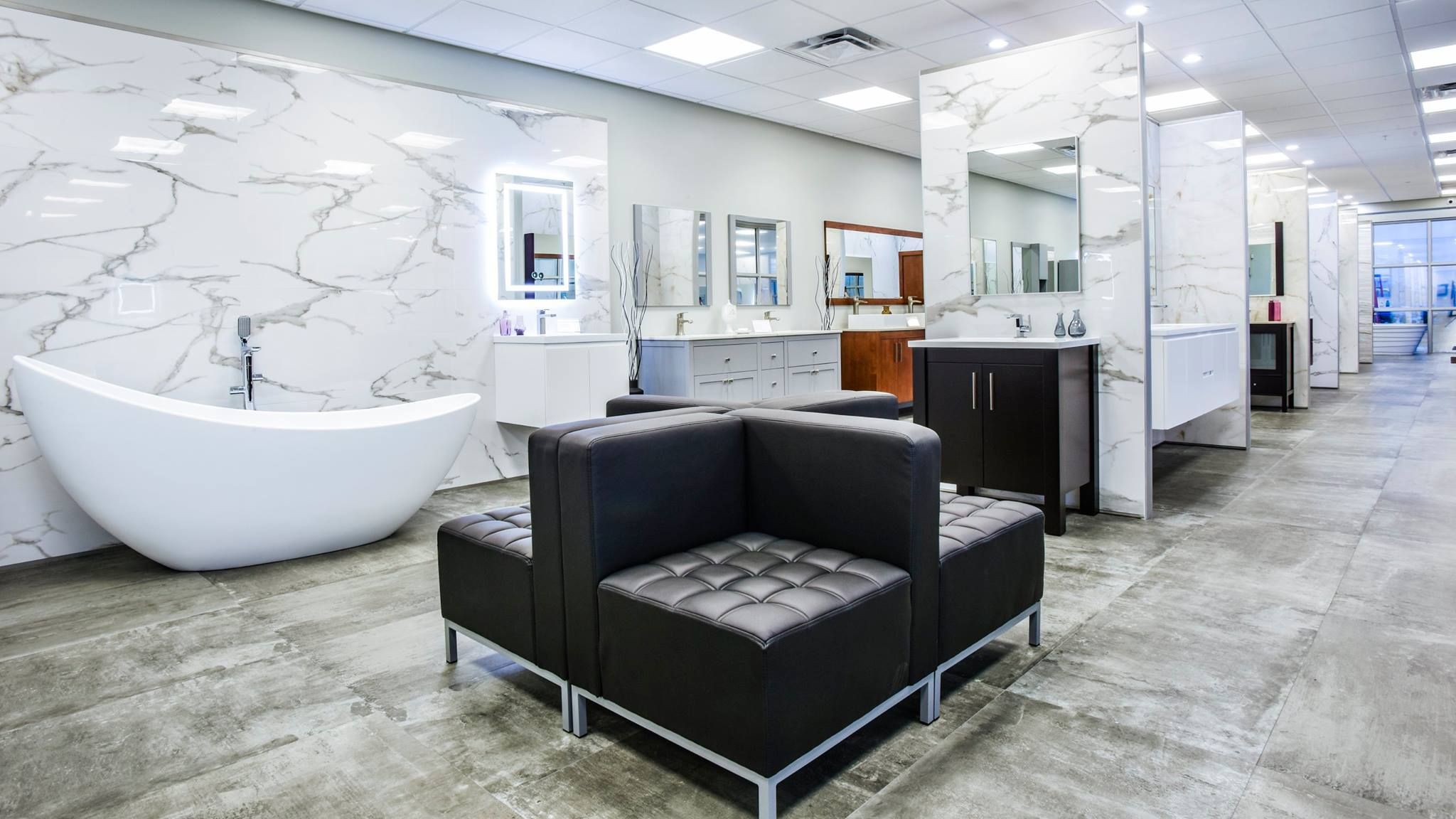 Bon Bathroom Place Offers Modern Bathroom Vanities, Faucets, Showers, Sinks,  And Toilets. Visit One Of Our Three South Florida Showrooms In Miami U0026 Fort  ...