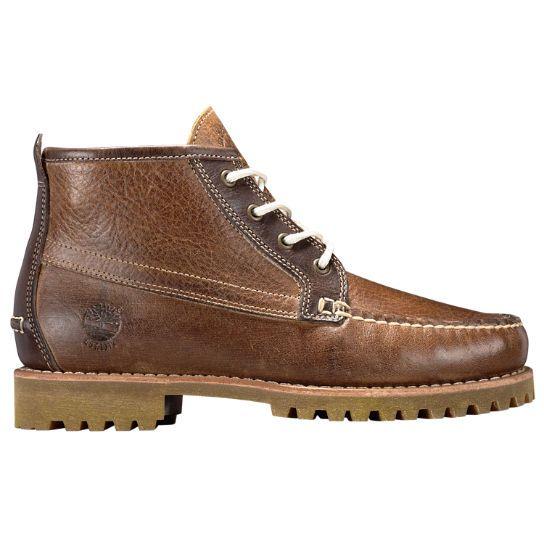 Men's Timberland Authentics Chukka Boots | Timberland US Store