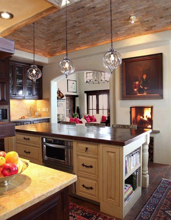 De 25 Bedste Id 233 Er Inden For Kitchen Pendant Lighting P 229