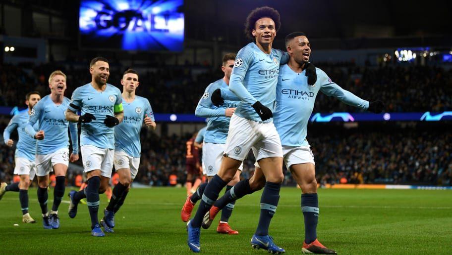 Prediksi Bola Akurat 2019 Prediksi Bola Schalke 04 Vs Manchester City Zagreb Manchester Manchester City
